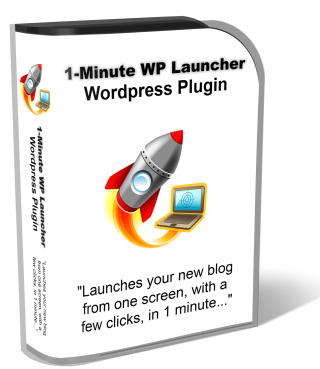 1-minute-wp-launcher