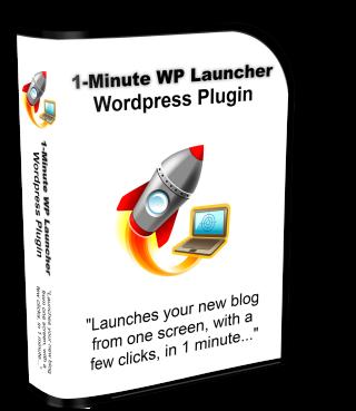 1-minute-wp-launcher