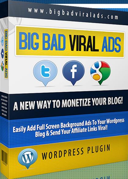 Big Bad Viral Ads