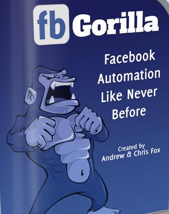 FB-Gorrilla