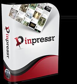 Pinpressr-Pinterest