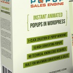 Popup Sales Engine