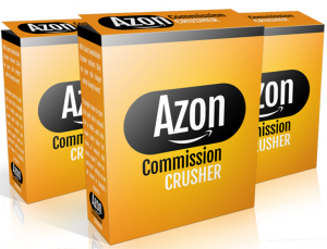 azon-commission-crusher