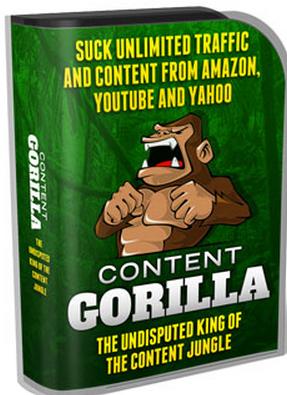 content-gorilla