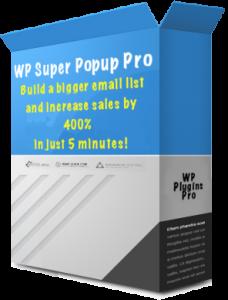 Super Popup Pro
