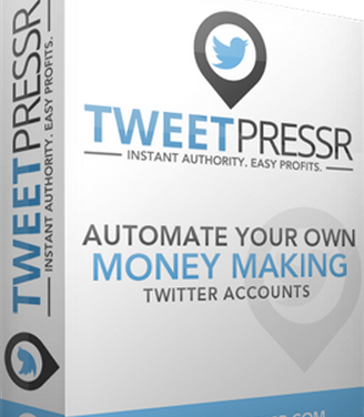 Twitter Tweet ReTweet Auto Software